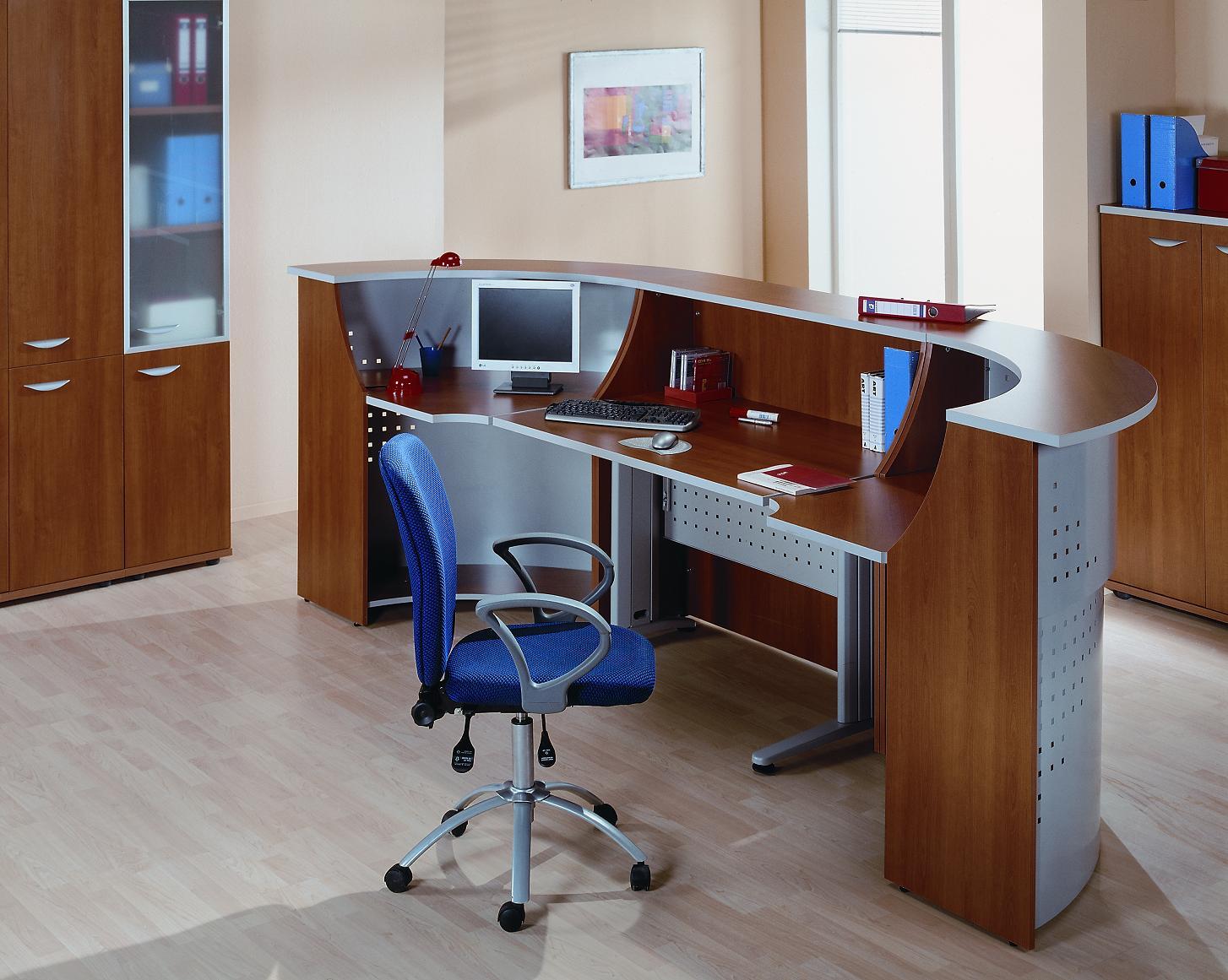 Мебель для персонала формула. продажа офисной мебели в москв.